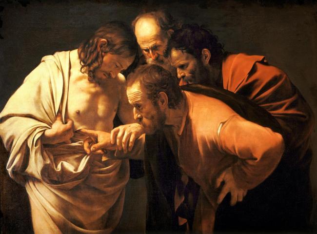 The_Incredulity_of_Saint_Thomas-Caravaggio_(1601-2)