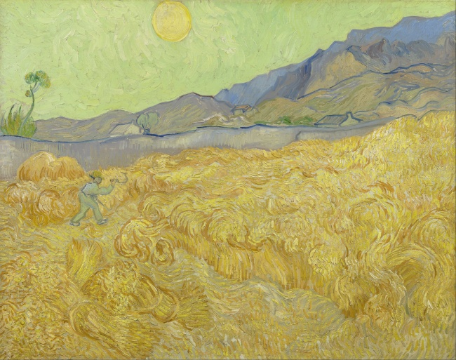 vincent_van_gogh_-_wheatfield_with_a_reaper_-_google_art_project