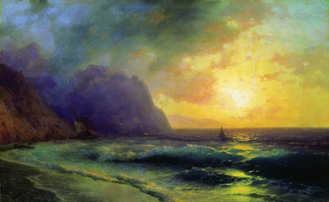 sunset-at-sea-1853