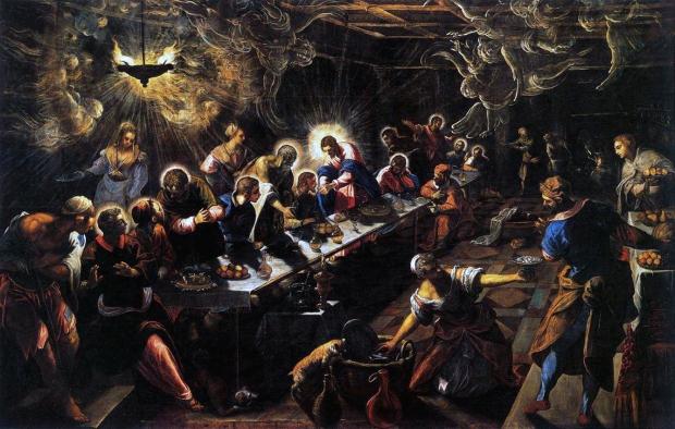 jacopo_tintoretto_-_the_last_supper_-_wga22649