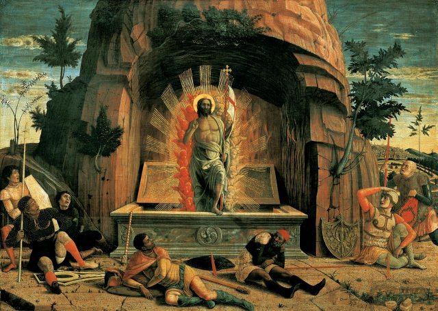 mantegna2c_andrea_-_la_rc3a9surrection_-_1457-1459