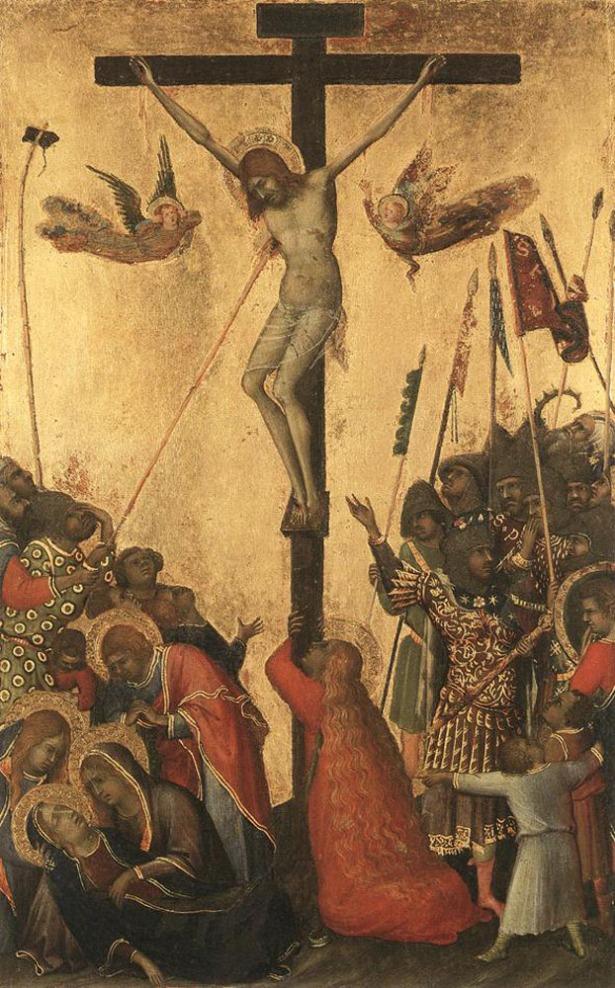 simone_martini_crucifixion